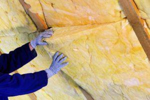 Heizkosten sparen mit einer Dachdämmung