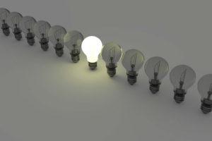 Tipps fürs Licht bei sparsamen Lampen