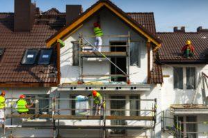 Anbieter für Gebäudedämmung vergleichen