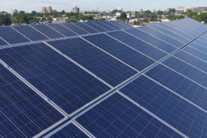Anbieter für Solaranlagen vergleichen